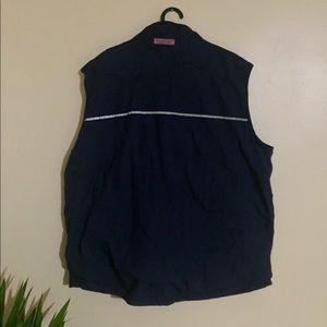 Vineyard Vines Jackets & Coats - vineyard vines • waterproof zip vest